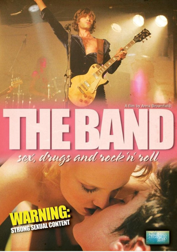 The Band - film poster
