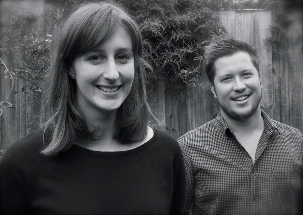 Monica & Ed in a Collingwood