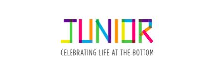 Junior - website header