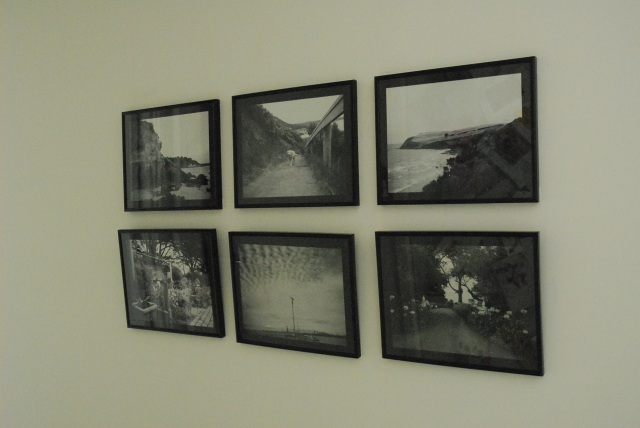 Emily Collett - Home details, images of her family farm in Portland