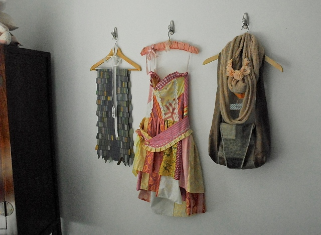 Emily Collett - home details