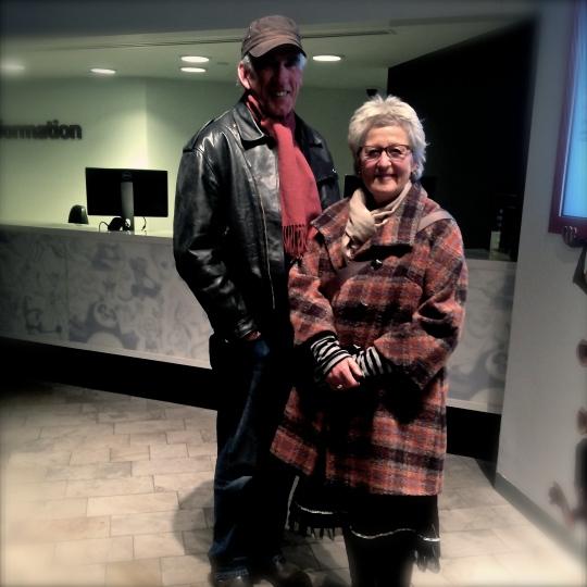 Bernard & Vivienne, MIFF 2014