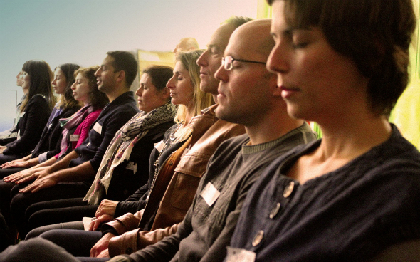 Group mediation,image supplied by MIM